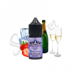 Bottle Service 30ml (Aroma) - Coil Spill Concentrates