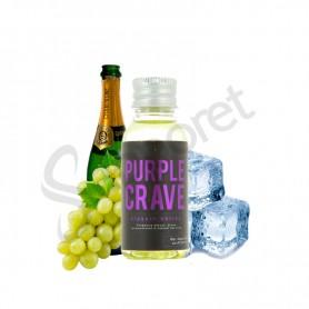 Purple Crave 30ml (Aroma) - Medusa Juice