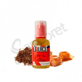 T-Juice - Aroma TY-4 30ml