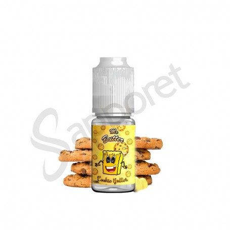 US Vaping - Mr. Butter Cookie Butter aroma 10ml