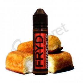 FRYD - Drip Fried Cream Cake 50ml - TPD