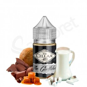 Aroma The God Father 30ml - The Cellar Juice