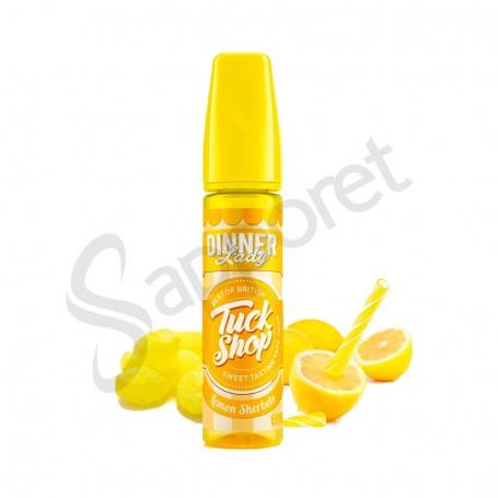 Lemon Sherbet 50ml - Tuck Shop - Dinner Lady