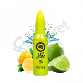 Sub-Lime 50ml - Riot Squad