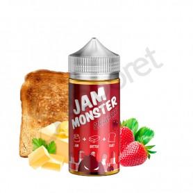 Jam Monster - Strawberry - 100ml - TPD
