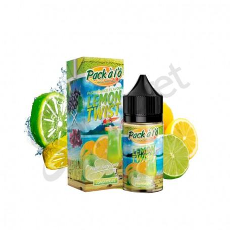 Aroma Lemon Twist 30ml - Packalo Juice