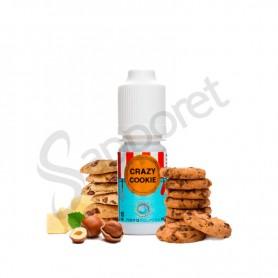 Aroma Crazy Cookie 10ml - Nova Liquides