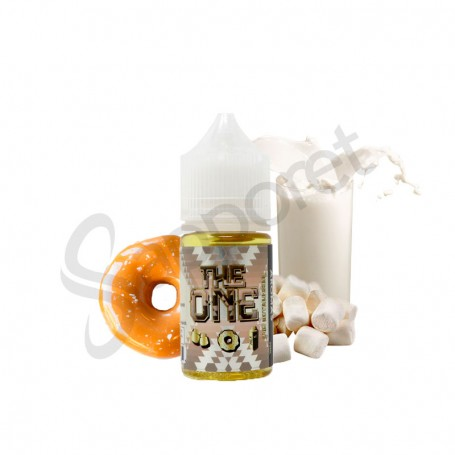 The One Marshmallow Milk 30ml (Aroma) - Beard Vape Co.