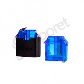 Cartucho MI-POD X-Pod 1.8ml 2 uds. - Smoking Vapor