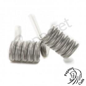 Alien Tricore Protón N80 - Pegasus Coils