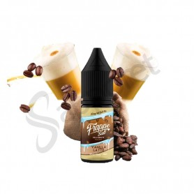 Vanilla Latte 10ml - Frappe Salt Cold Brew