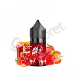 Strawberry 30ml (Aroma) - Jam Monster