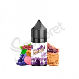 PB Jam Grape 30ml (Aroma) - Jam Monster