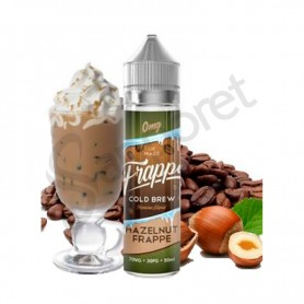 Hazelnut Frappe 50ml - Cold Brew
