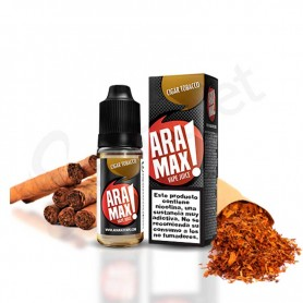 Cigar Tobacco 10ml - Aramax Vape Juice