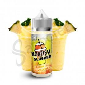 Lemon & Pineapple 100ml - Moreish Puff