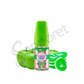Sweets Apple Sours 30ml (Aroma) - Dinner Lady