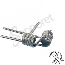Alien Tricore Electrón N80 - Pegasus Coils