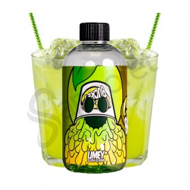 Limey 200ml - Slush Bucket