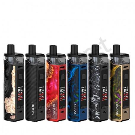 Rpm 80 PRO Kit - Smok