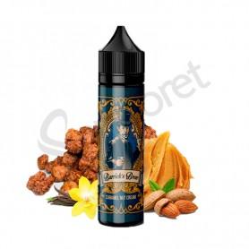 Caramel Nut Cream - Barrick's Brew