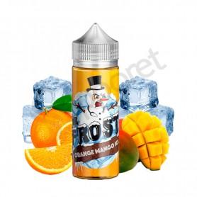 Orange & Mango Ice 100ml - Dr. Frost