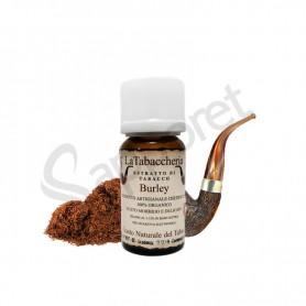 Burley Estratto di Tabacco 10ml (Aroma) La Tabaccheria