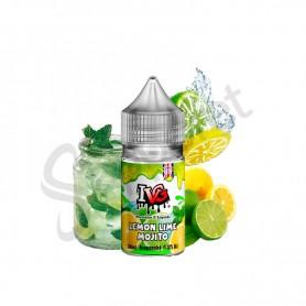 Lemon Lime Mojito 30ml (Aroma) - IVG