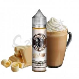 White Chocolate Mocha 50ml - Barista Brew Co.