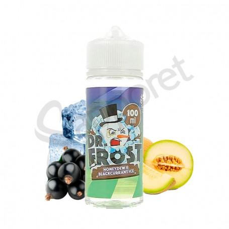 Honeydew & Blackcurrant Ice 100ml - Dr Frost