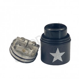 Redemption RDA Black Star - Armageddon MFG