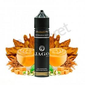 Butterscotch Tobacco 50ml - Jago Juices