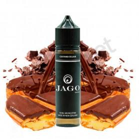 Custard Eclair 50ml - Jago Juices