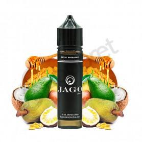 Exotic Breakfast 50ml - Jago Juices