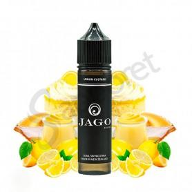 Lemon Custard 50ml - Jago Juices