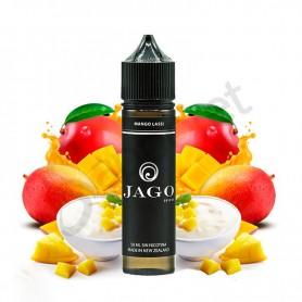 Mango Lassi 50ml - Jago Juices