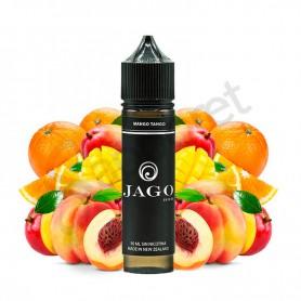 Mango Tango 50ml - Jago Juices