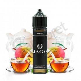 Milk Tea 50ml - Jago Juices