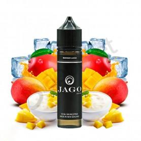 Mango Lassi Ice 50ml - Jago Juices