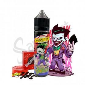 Joker 50ml - Bazinga Juice