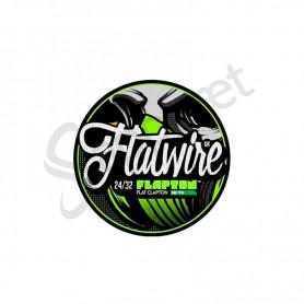 Flapton Ni90 24/32 AWG - FlatwireUK