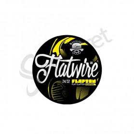Flapton Kanthal 24/32 AWG - FlatwireUK
