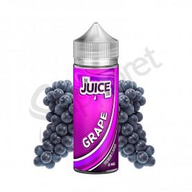 Grape The Juice Lab