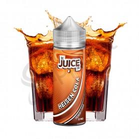 Heisen Cola 100ml - The Juice Lab