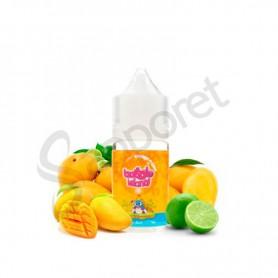 Mango N' Lime 30ml (Aroma) - Bubble Island