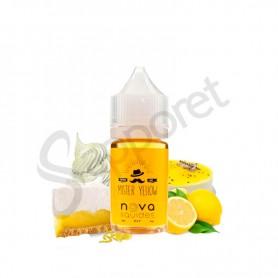 Mister Yellow 30ml (Aroma) - Nova Liquides