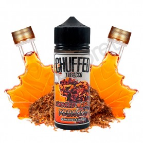 Smoked Maple Tobacco 100ml - Chuffed Tobacco