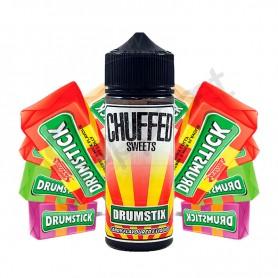 Drumstix 100ml - Chuffed Sweets
