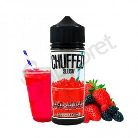 Red Slush 100ml - Chuffed Slush