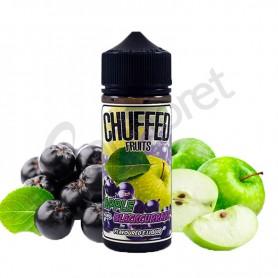 Apple Blackcurrant 100ml - Chuffed Fruits